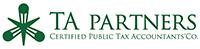 税理士法人TAパートナーズ