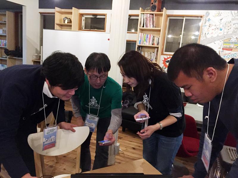 Startup Weekend Niigata4