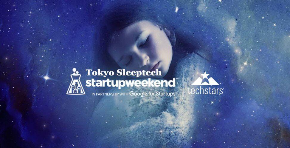 Startup Weekend Sleeptech